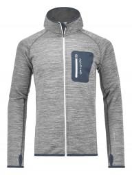 Ortovox Fleece Melange Hoody Men