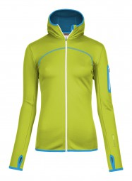 Ortovox Fleece Hoody Women