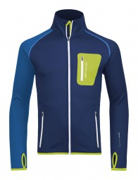 Ortovox Fleece Jacket Man
