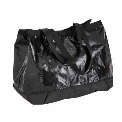 Patagonia Lightweight Black Hole Gear Tote Tasche