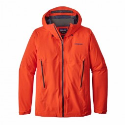 Patagonia Galvanized Jacket Herren Hardshelljacke