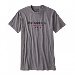 Patagonia M´s Climb Clean Nuts Cotton Poly T-Shirt