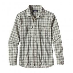 Patagonia M´s L/S El Ray Shirt
