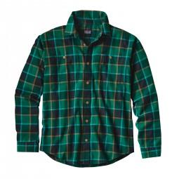 Patagonia L/S Pima Cotton Shirt Herren Hemd