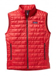 Patagonia Men Nano Puff Vest