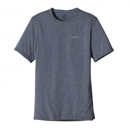 Patagonia S/S Nine Trails Shirt Herren Funktionsshirt