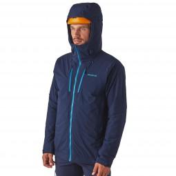 Patagonia Strech Nano Storm Jacket Herren Hardshelljacke