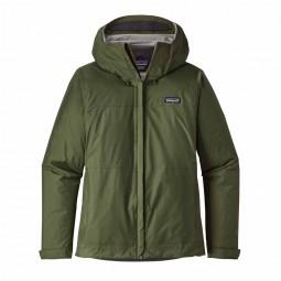 Patagonia Torrentshell Jacket Damen Regenjacke