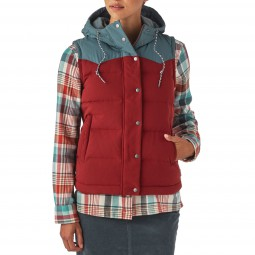 Patagonia W´s Bivy Hooded Vest