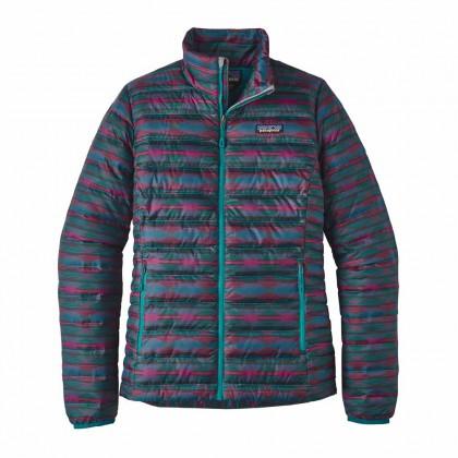 Patagonia Women Down Sweater Jacket