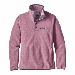 Patagonia Better Sweater Marsupial P/O Damen Fleecepulli
