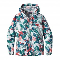 Patagonia W´s Light and Variable Hoody