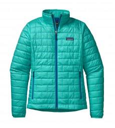 Patagonia Women Nano Puff Jacket