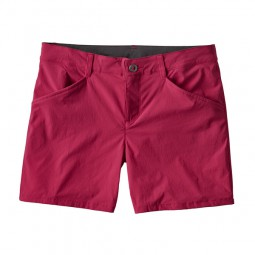 Patagonia W´s Quandary Shorts - 5 in