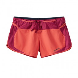 Patagonia W´s Strider Pro Shorts - 2 1/2 in.