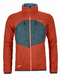 Ortovox Dufour Jacket M Swisswool Light Pure