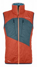 Ortovox Dufour Vest M Swisswool Light Pure