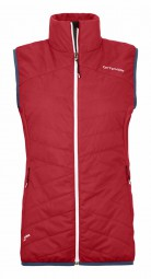 Ortovox Dufour Vest W Swisswool Light Pure