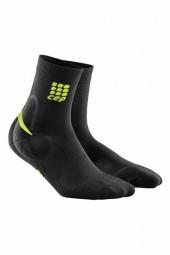 CEP Ankle Support Short Socks Men