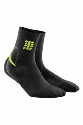 CEP Ankle Support Short Socks Women